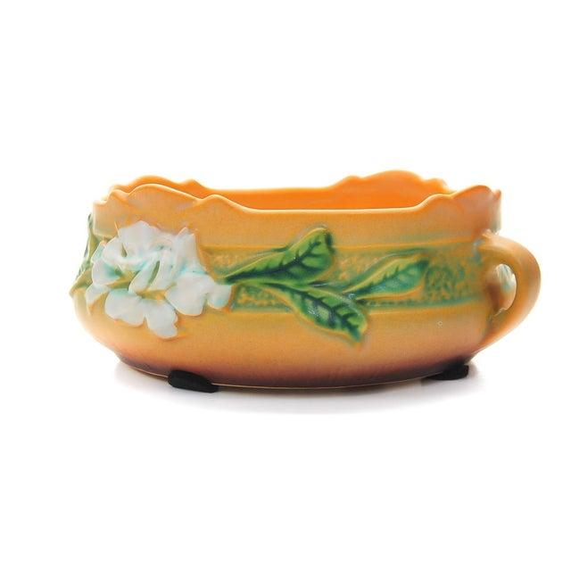 Antique Roseville Pottery Bowl - Image 7 of 10