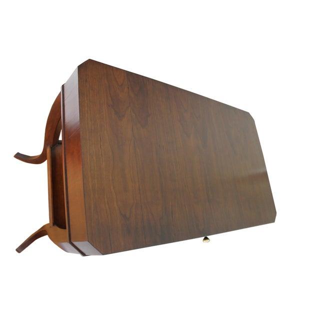 Niermann Weeks Saint Cloud Tables - a Pair For Sale - Image 9 of 12