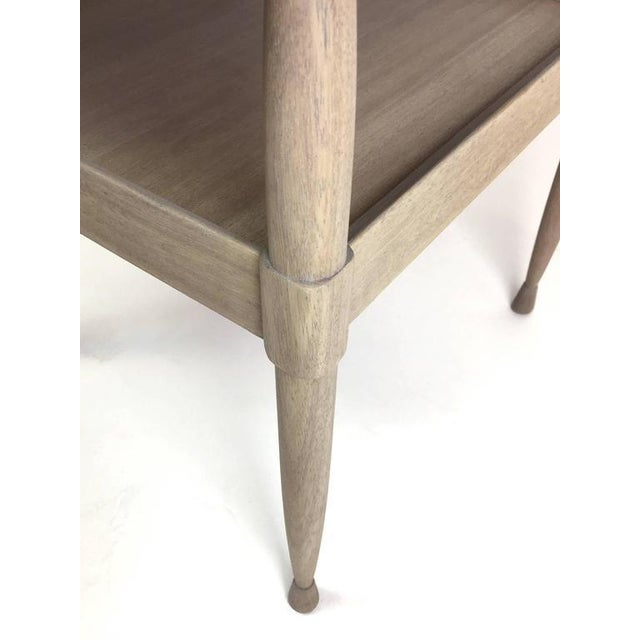 Mid-Century Modern Mid-Century Modern Side Table For Sale - Image 3 of 6