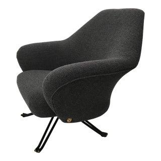 Original P32 Tecno Lounge Chair