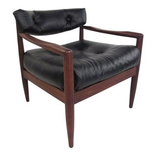 Lounge Chair by Adrian Pearsall for Craft Associates For Sale