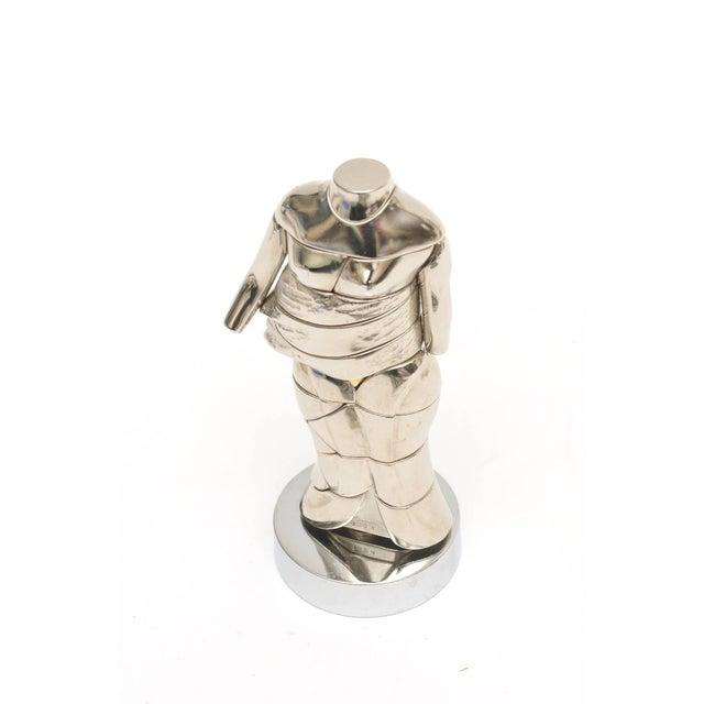 La Mini Cariatide Miguel Berrocal Puzzle Sculpture For Sale - Image 10 of 11