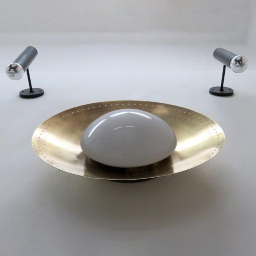Wall Light 'Iowa Ii' For Sale In Los Angeles - Image 6 of 11