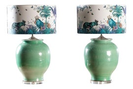 Image of Table Lamps in Houston