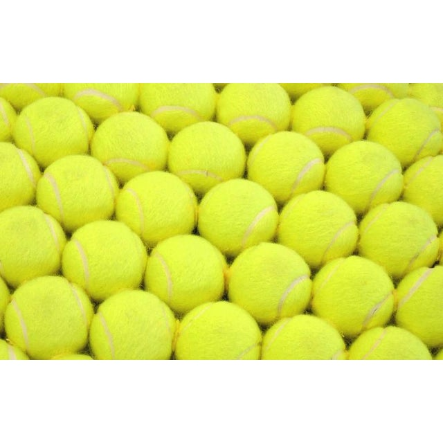 Tennis Ball Bench Designed by Tejo Remy & Rene Veenhuizen For Sale In Kansas City - Image 6 of 8