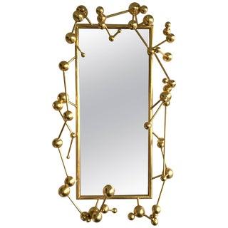 Mirror Atomic by Antonio Cagianelli, Italy, Contemporary, 2017 For Sale