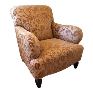 Modern Kravet Accent Chair For Sale