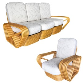 Image of Boho Chic Sofa Sets