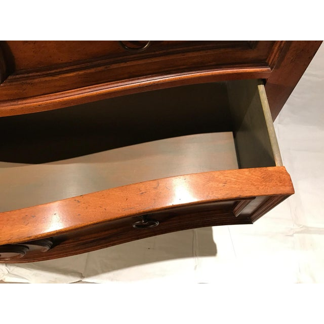 Baker Neoclassical Hall Chest - Image 8 of 9