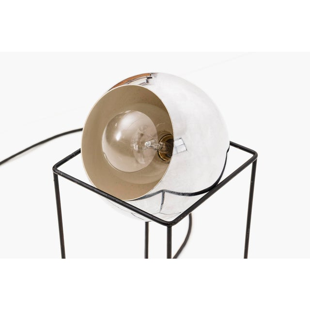 1970s Table Lamp In the Style of Angelo Lelli For Sale - Image 5 of 6