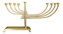 Image of Religious Candle Holders