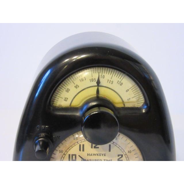 Isamu Noguchi Hawkeye Timer For Sale In Cincinnati - Image 6 of 12