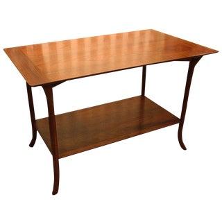 1950s Mid-Century Modern T.H. Robsjohn-Gibbings for Widdicomb End Table For Sale