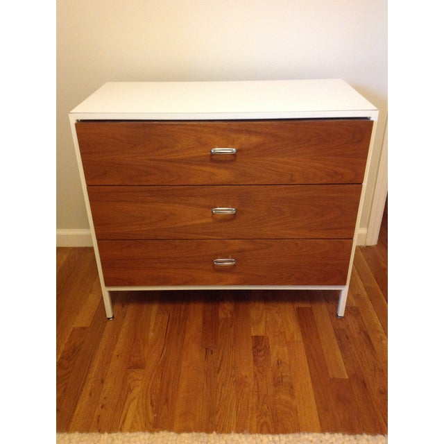 George Nelson Steel Frame Dresser for Herman Miller - Image 2 of 5