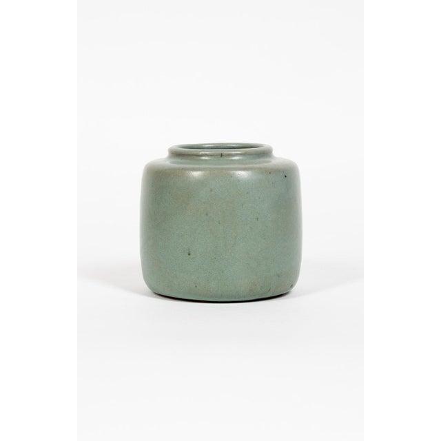 Ceramic Vase Edouard Chapallaz For Sale - Image 6 of 6