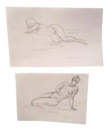 Image of West Palm Drawings