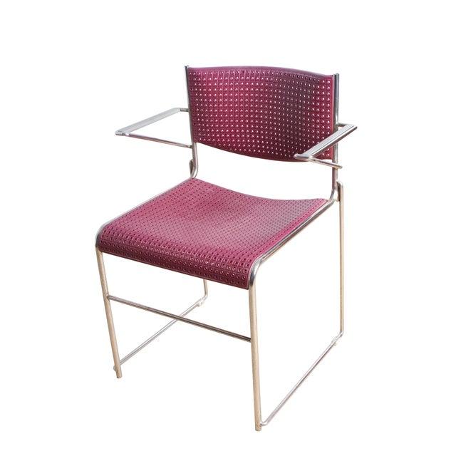 33m Emeco Richard Ogg Chairs - Set of 4 - Image 1 of 6