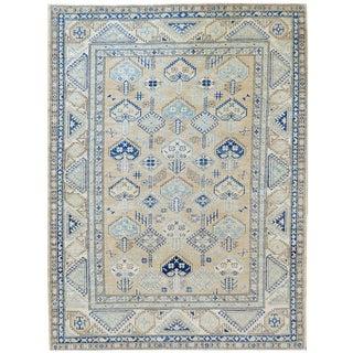 Mansour Superb Quality Handmade Serapi Rug For Sale
