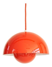 Image of Danish Modern Pendant Lighting
