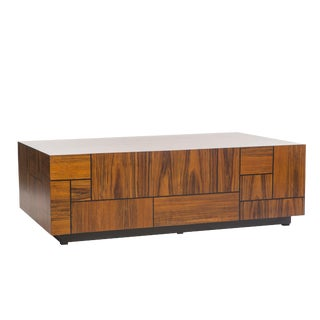 Modern Jared Cocktail Table For Sale