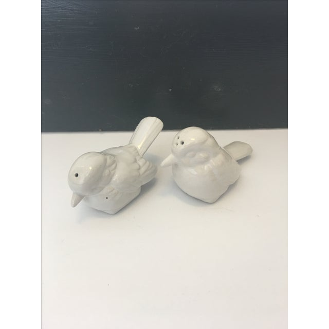 Vintage Bird Salt and Pepper Shakers - Image 3 of 5