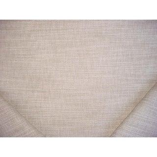 Jim Thompson 2164 Berber Desert Sand Strie Drapery Upholstery Fabric - 2-7/8y