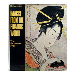 'Images from the Floating World' Book