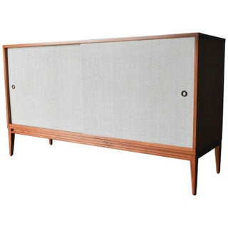 Paul McCobb Planner Group Maple Cabinet, Circa 1965 Preview