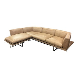 Giocare Platform Sectional For Sale