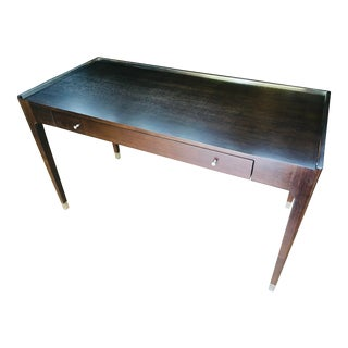 Mitchell Gold Grace Writing Desk For Sale