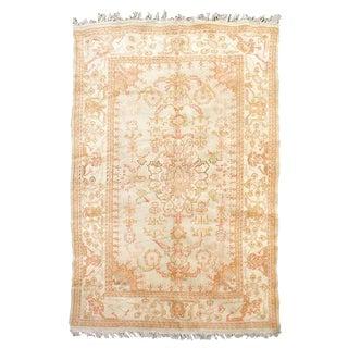 Oushak Carpet For Sale