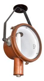 Image of Copper Lanterns