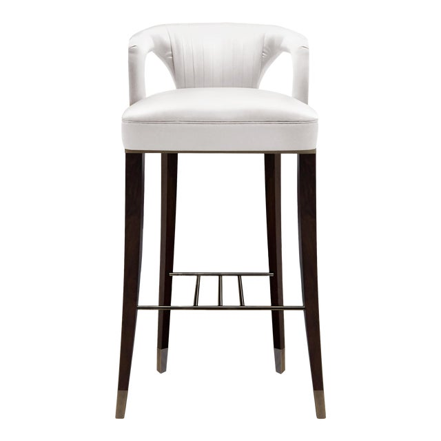 Karoo Bar Chair From Covet Paris For Sale