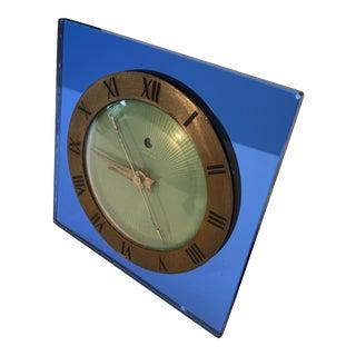 "1930s Telechron ""The Lido"" Smart Desk Table Model Clock For Sale"