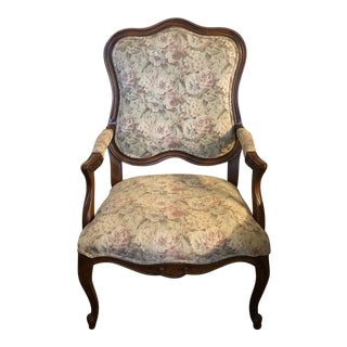 Ethan Allen Avignon Chair For Sale