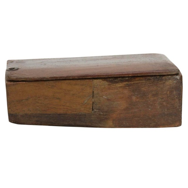 Primitive Masala Box For Sale - Image 3 of 5