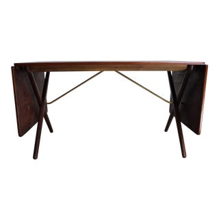 Hans Wegner Extendable Dining Table