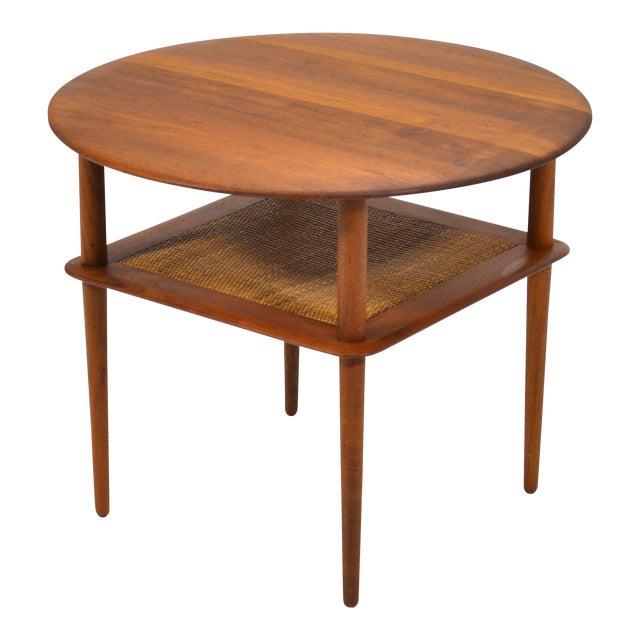 Peter Hvidt/ Mølgaard-Nielsen Fd 522 Occational Table For Sale