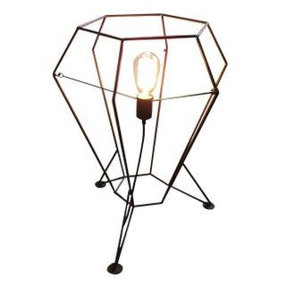 Steel Rod V1 Table Lamp
