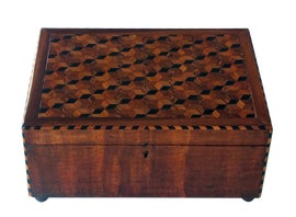 Image of Ebony Boxes
