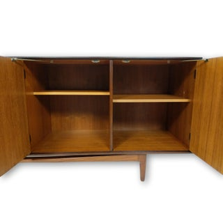 Mid Century Modern Credenza or Media Console by Kofod Larsen for G Plan Preview