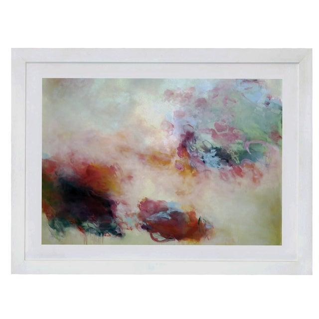 """Toward a Lightness of Being"", Framed Print - Image 1 of 3"