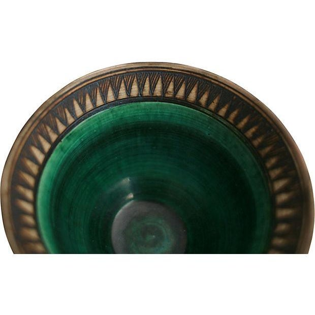 Greek Pottery Bowl - Image 3 of 5