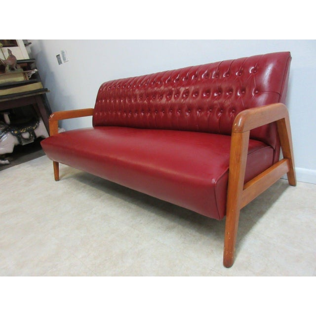 Great shape... Some scratches and rub marks... A few chips on the feet. Please see photos as hey are considered part of...