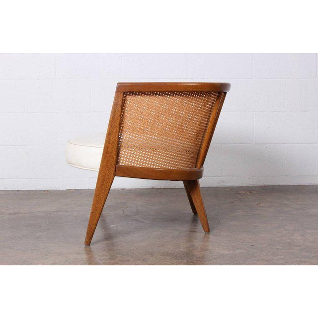 Mid-Century Modern Lounge Chair by Harvey Probber For Sale - Image 3 of 10