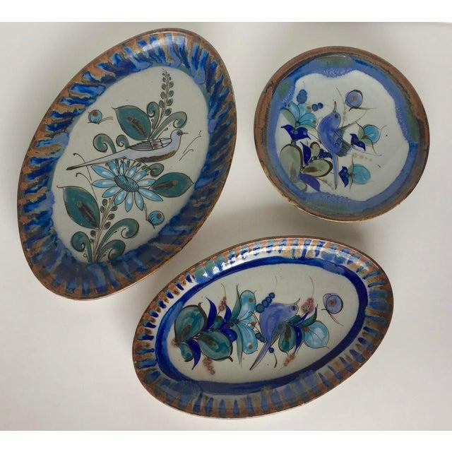 Ken Edwars KE Oval Serving Platter - Set of 3 - Image 2 of 7