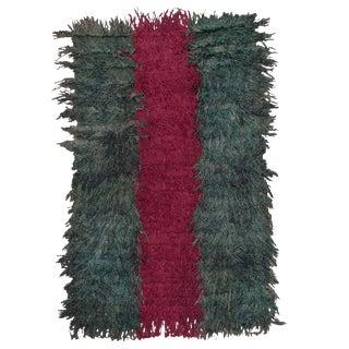 Angora Tulu Rug For Sale