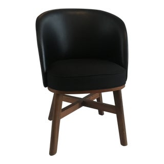 Art Deco Neri & Hu Stellar Works Bund Dining Chair