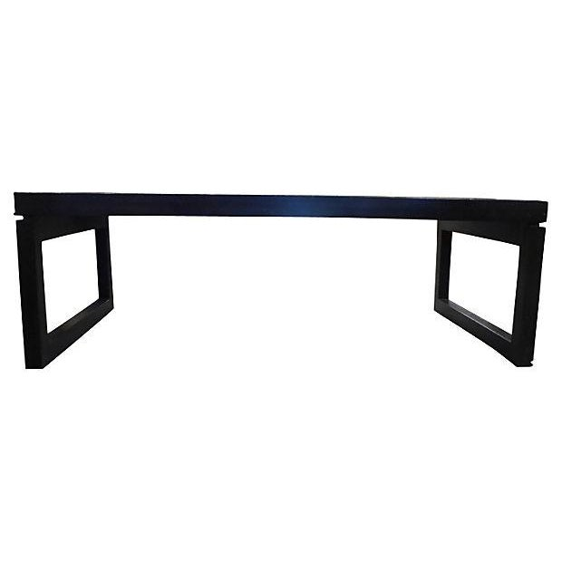 Art Deco Style Coffee Table - Image 2 of 5