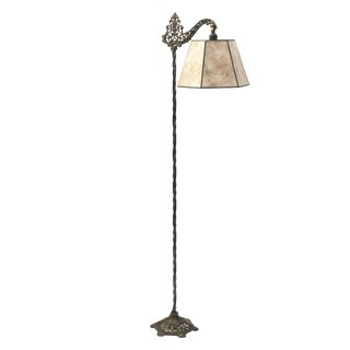 Cast Iron Bridge Lamp